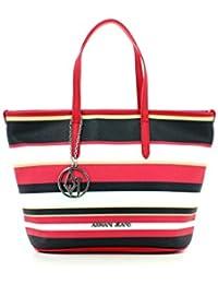 133e69a73a Armani JEANS - Borsa donna shopper con manici tracolla shopping 922029 7p773