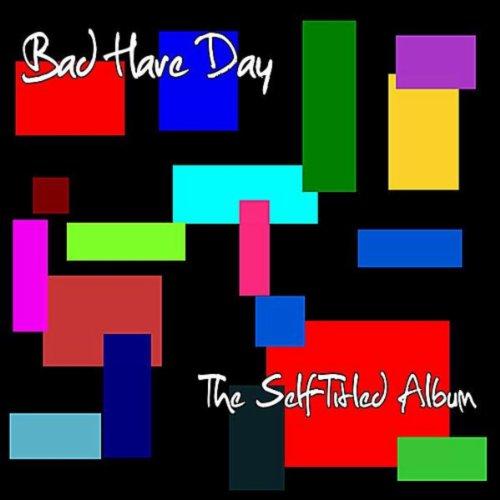 The Self-Titled Album
