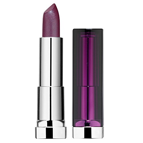 Maybelline Color Sensational Lipstick 338 Midnight Plum