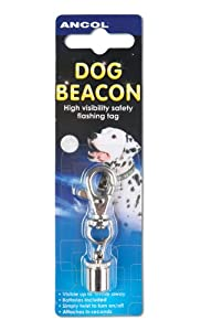 Ancol Dog Beacon by ANCOL