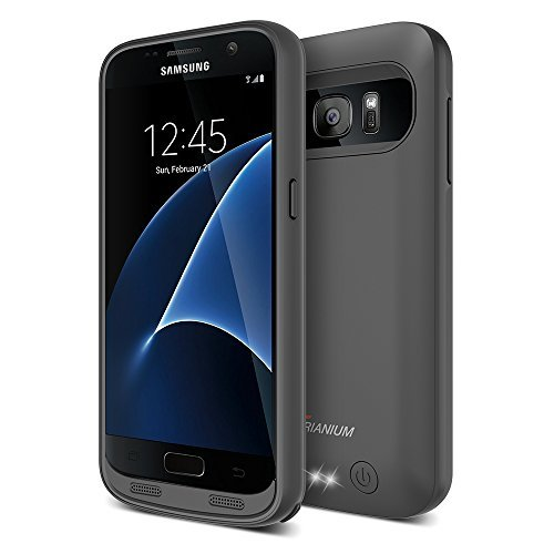 (Upgraded) Galaxy S7 Battery Case