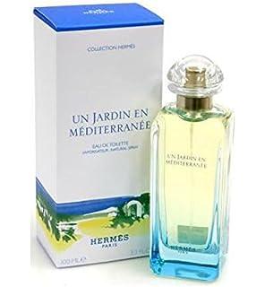 e5384151fcd Hermes - Un Jardin en Mediterranee - 100ml Eau de Toilette Vapo ...
