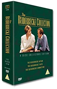 The Beiderbecke Collection [DVD]