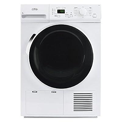 Belling FCD800 8kg Freestanding Condenser Tumble Dryer - White from Belling
