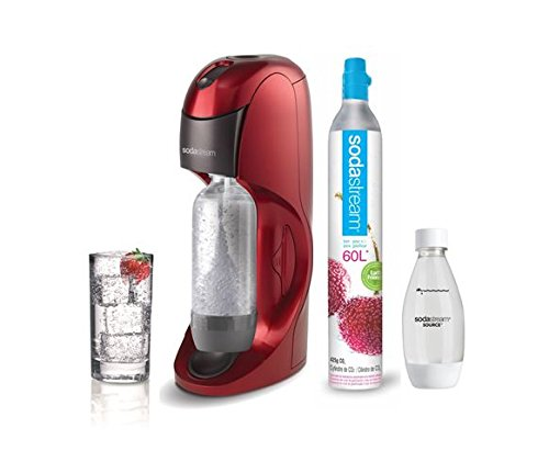 Sodastream DYNAMORPLUS Dynamo Machine à Soda