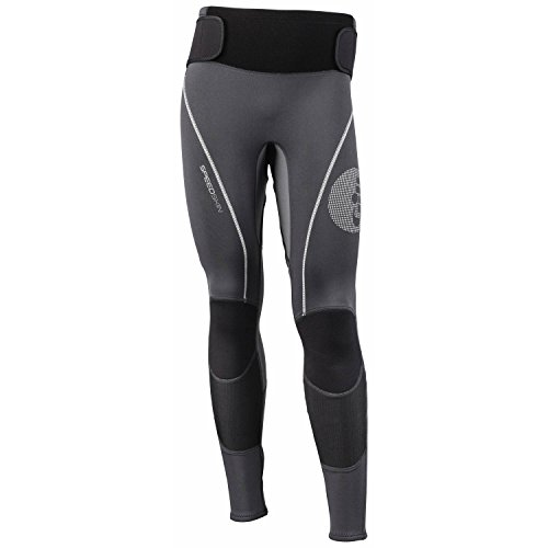 Gill 2017 Speedskin 1.5mm Trousers Graphite/Ash 4617 Size - - Small