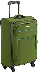 Travelite Suitcases 84148-80 Green 62 L