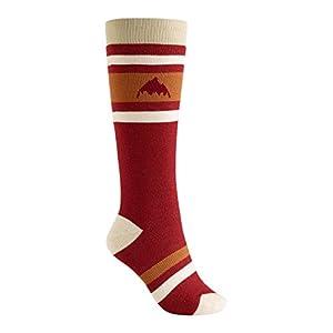 Burton Damen Weekend Socks 2 Pack Snowboard