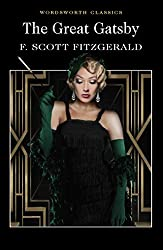 The Great Gatsby (Wordsworth Classics)