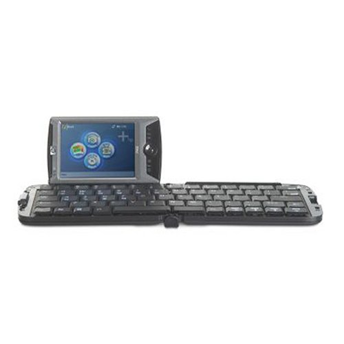 Hewlett Packard Bluetooth Ipaq Pda (HP Bluetooth Falt-Tastatur für kompatible HP iPAQ Pocket PCs)