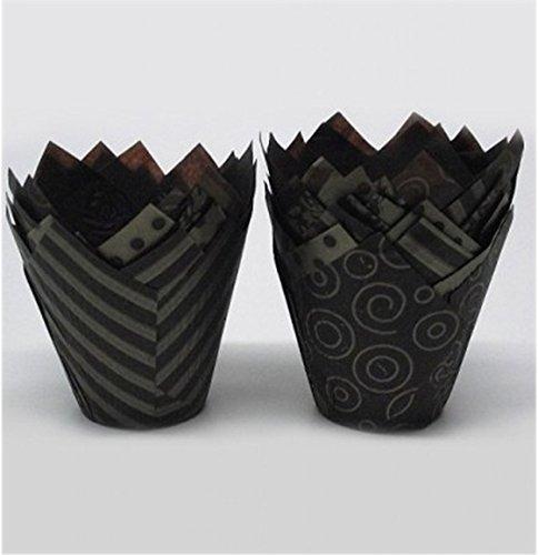 50-pirottini-per-muffin-a-tulipano-colore-cioccolato-oro