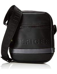 Tommy Hilfiger Men's Offshore Mini Reporter Shoulder Bag