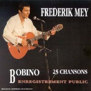 Bobino - 25 Chansons (live)