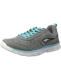 KangaROOS Damen Kr-Run Ref Sneaker