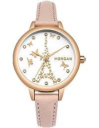 Reloj Morgan para Mujer M1266CRG