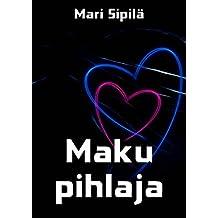 Maku pihlaja (Finnish Edition)