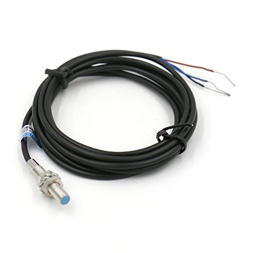 Heschen LJ5A3-1-Z/AX - Detector inductivo sensor proximidad