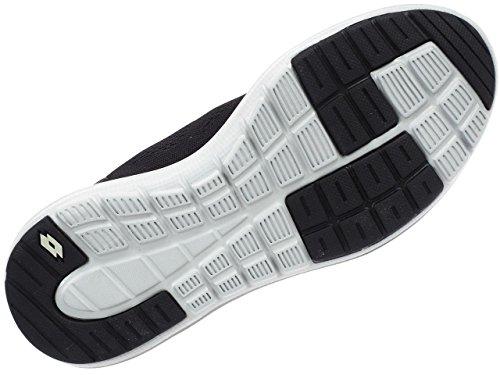 Lotto - Dayride memoir de forme - Chaussures fitness Noir