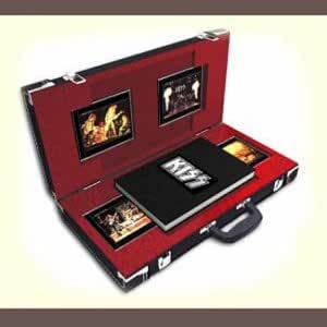 Guitar case box set