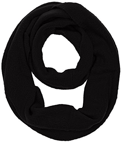 Vero Moda Tube-Sciarpa Donna    nero unica