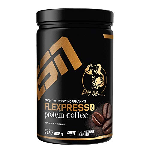 ESN FLEXPRESSO Protein Coffee, 908 g