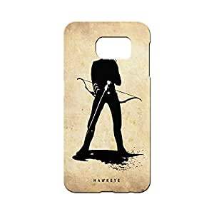 G-STAR Designer 3D Printed Back case cover for Samsung Galaxy S6 - G0023