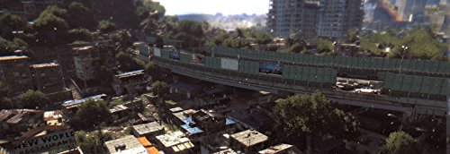 Dying Light: The Following screenshot