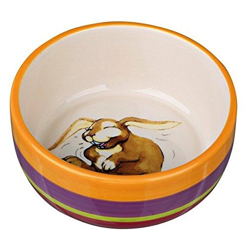 Trixie 60803 Keramiknapf, Kaninchen