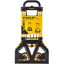 Stanley SXWTD-FT580 Carretilla Plegable, SXWTD-FT580