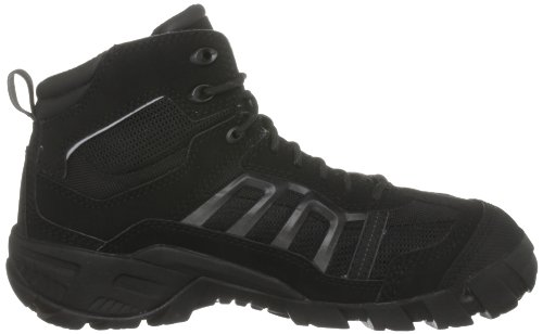 Cat Arbeitsschuh Herren Schwarz black Formation Footwear Ct Hi 4qZSgR4w
