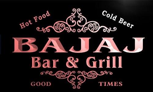u01979-r-bajaj-family-name-bar-grill-cold-beer-neon-light-sign-barlicht-neonlicht-lichtwerbung