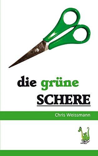 Cover »Die grüne Schere«