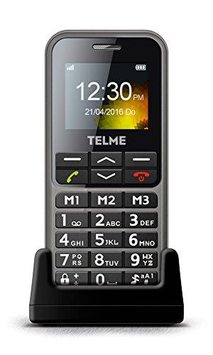 Emporia TelMe C151 Großtastenhandy