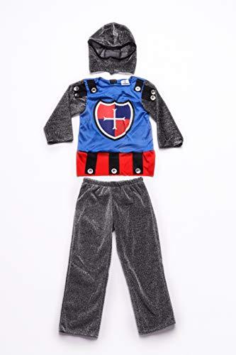 Folat 63273 –Ritter-Kostüm, Jungen, Größe M - 5