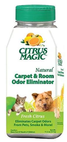 Citrus Magic Carpet And Room Odor Eliminator (1x11.2 Oz)