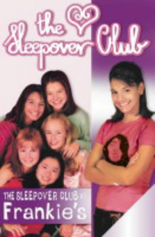 The Sleepover Club at Frankie's : a boyfriend for Brown Owl