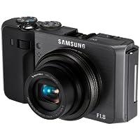 Samsung EX1Digitalkamera Compact 10Megapixel, Zoom 3x Grau