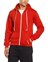 Geographical Norway Gmusic Men, Sweat-Shirt àCapuche Homme