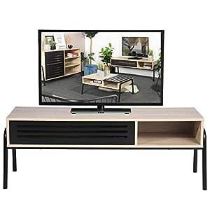 Meuble Tv Design Pour Television Et Rangement Deco Royale