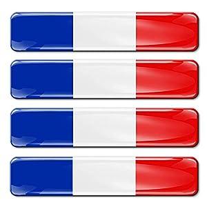 Flaggen Von Frankreich Deine Auto Teilede