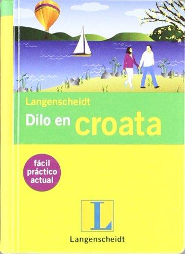 Dilo en croata por unknown