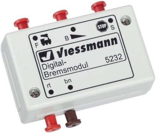 Viessmann 5232 – Digital Module de frein   Exquis (en) Exécution