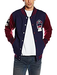 Plastic Head Star Wars the Force Awakens X-Wing Squad, Blouson Homme