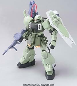 Gundam Seed Destiny HG 23 Gunner Zaku Warrior Model Kit 1/144 Scale