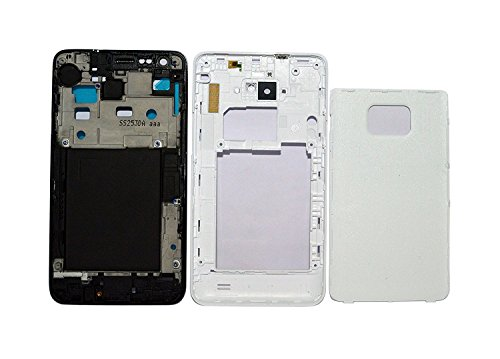 A.C Original Housing Body Panel - For Samsung Galaxy S2 i9100 - White  available at amazon for Rs.499