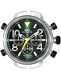 WATX&COLORS XXL CHRONO relojes hombre RWA4748