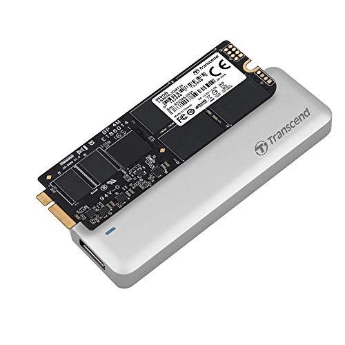 Transcend 960GB JetDrive 725 SATA III 6Gb/s SSD Upgrade Kit für Mac TS960GJDM725 -