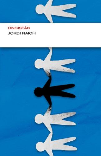ONGistán (Colección Endebate) por Jordi Raich