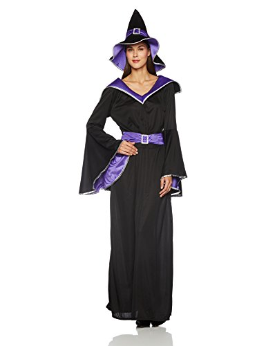 Adult Incantasia Witch Halloween Costume - Extra Large (Hexe Incantasia)