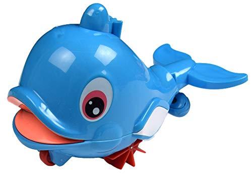 Black temptation giocattoli da bagno per bambini giocattoli per animali da mare squirter toys for baby child#364